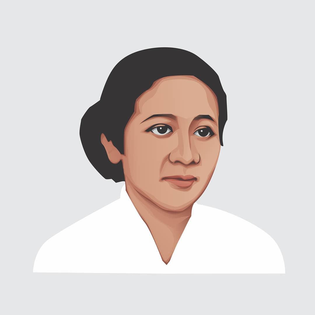 Kartini Hashtag On Twitter