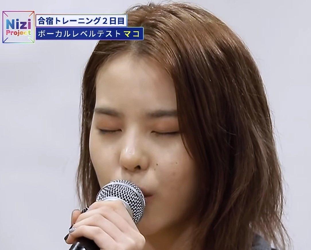 ボーカルテスト 虹プロ
