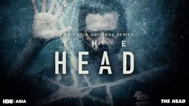 مشاهدة وتحميل مسلسل The Head 1×1