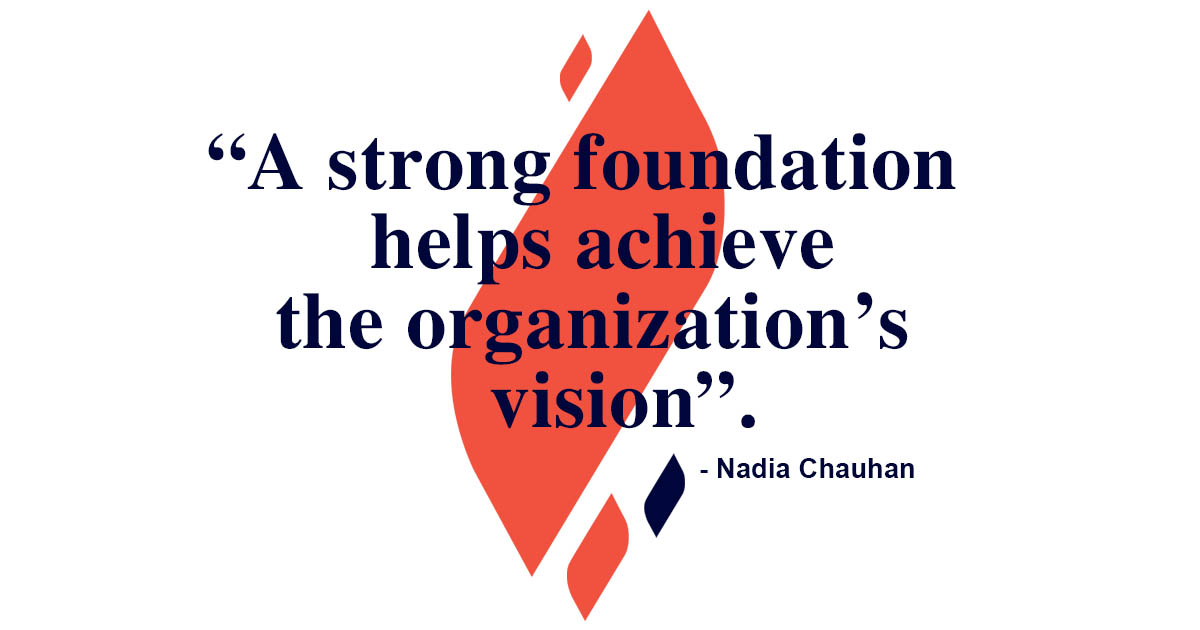 #TuesdayThoughts by Nadia Chauhan, JMD & CMO, Parle Agro. https://t.co/urS5B80giK