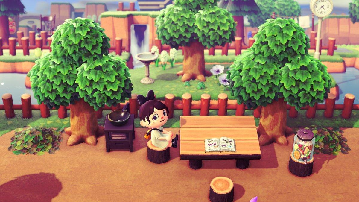 森 どうぶつ くるみ の 【あつ森】島クリエイターで大型島整備!自然エリアを整備♪島大改造中~✨【あつまれどうぶつの森/Animal Crossing】【実況/くるみ/しゃちく/しゃちくるみ】