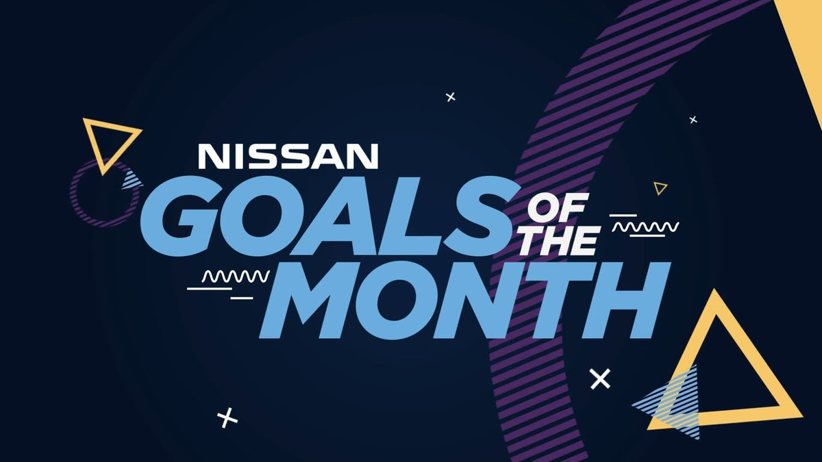 From top bins to wheelie bins, we've chosen some of the best fan goals for the month! 🔥  Now it's down to you guys to choose which one is crowned our. #NISSANGOTM 🙌  VOTE NOW ➡️ https://t.co/GzADteoG1c  ⚽️ @NissanFootball 🔵 #ManCity https://t.co/s3Wn0fjRKV