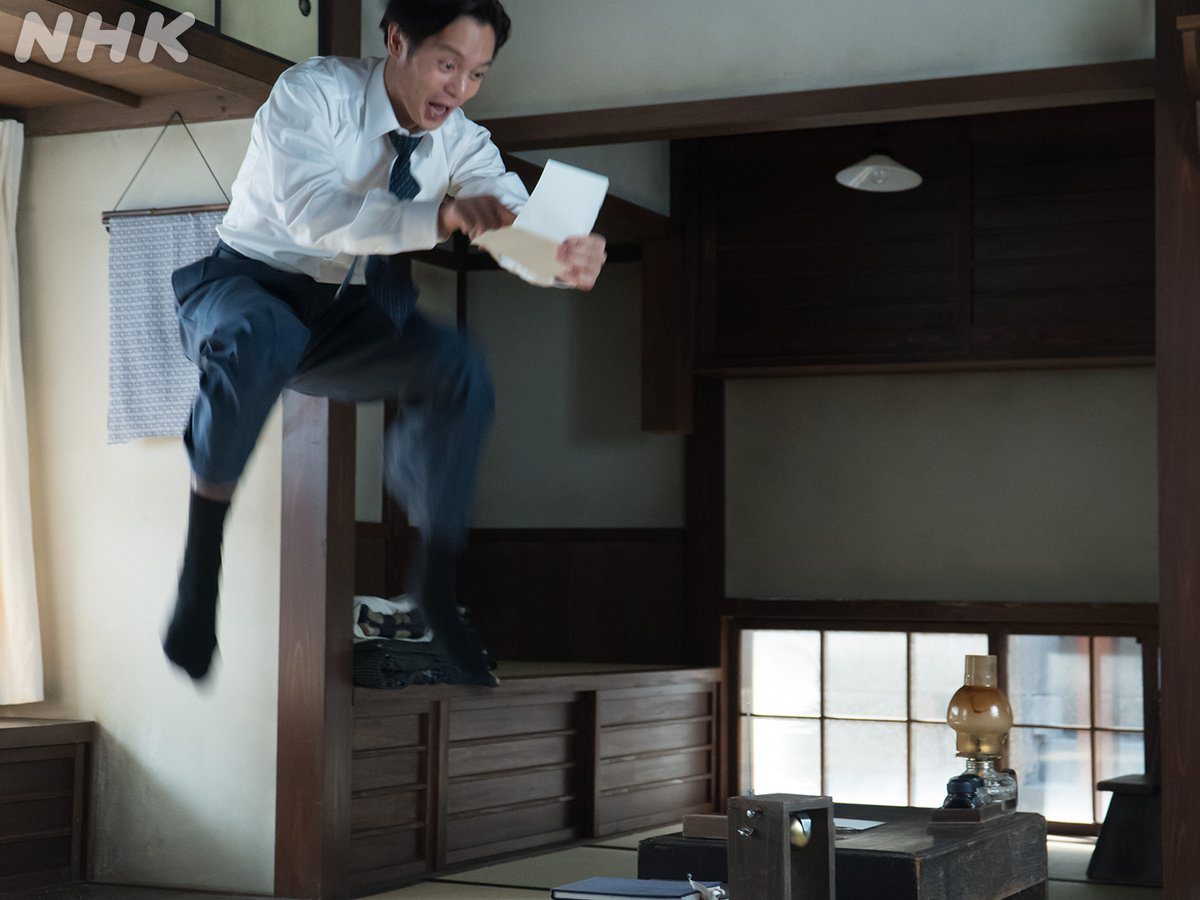 連続テレビ小説「エール」20 (296)