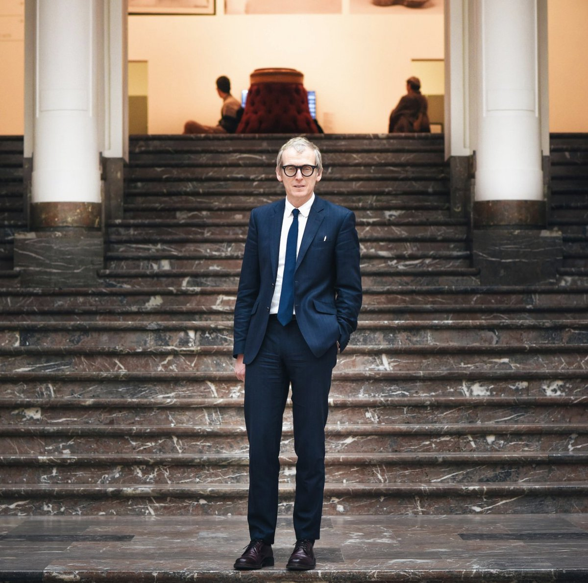 'If ever art could heal the world, the time is now.'  Paul Dujardin, CEO of @BOZARbrussels offers his insight and a few suggestions that could prove useful in planning a safe and sustainable exit from the #lockdown.  https://t.co/LHNU0bBxor https://t.co/Kn1wyGHkDp