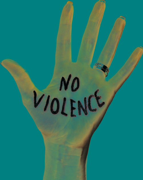 Violence against children, girls and women is one of the most widespread human rights violations in our country, and it has now worsened since the #COVID19inSA outbreak and #lockdownsSA. We need collaborations & partnerships to collectively overcome these challenges we're faced.