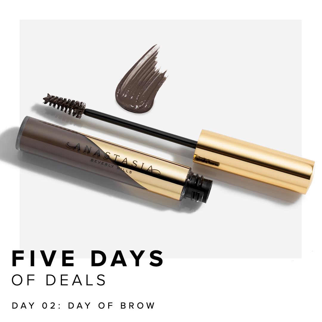 Have you ever tried our DIPBROW® Gel? Now get a FREE Mini DIPBROW® Gel on orders $35+ on our sites!  Reply and tag a friend who should try #DIPBROWGel on their brows!   US: https://bit.ly/2VcVlyH UK: https://bit.ly/3agshdDpic.twitter.com/2VNKYj360T