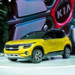 Image for the Tweet beginning: Expand for a @Kia surprise!