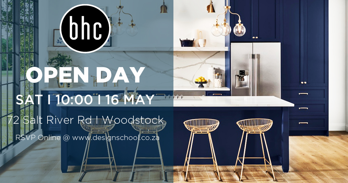 Why choose BHC? We offer: Accredited and registered programmes Specialising exclusively in Interior Design VR and other cutting edge technologies Qualified and experienced lecturers  See you at the next OPEN DAY on Saturday 16 May 2020 @2020spaces #openday https://t.co/2XPHPeBmY2