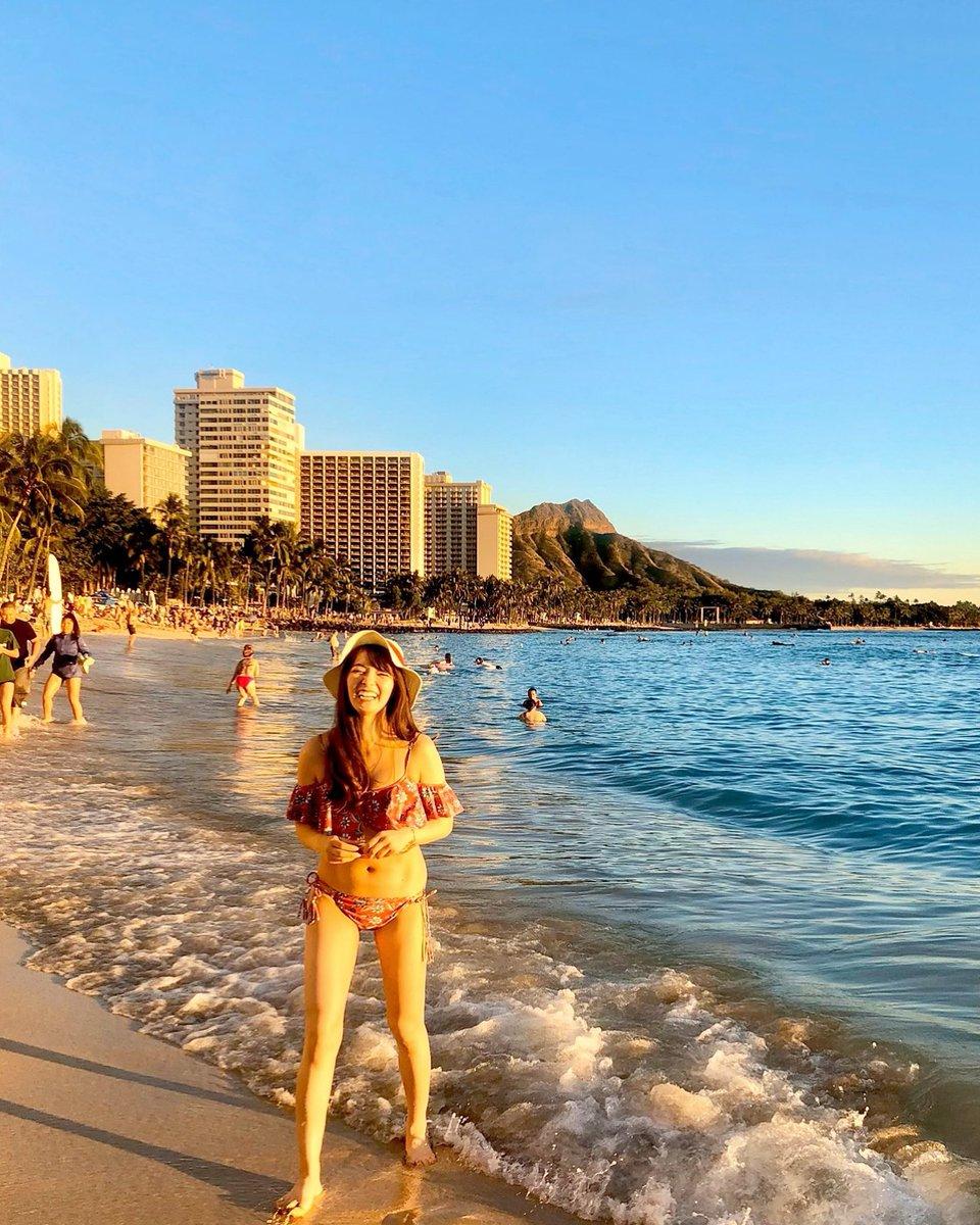 ハワイ 旅行