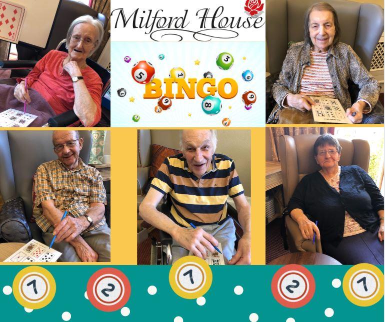 MilfordGroup photo