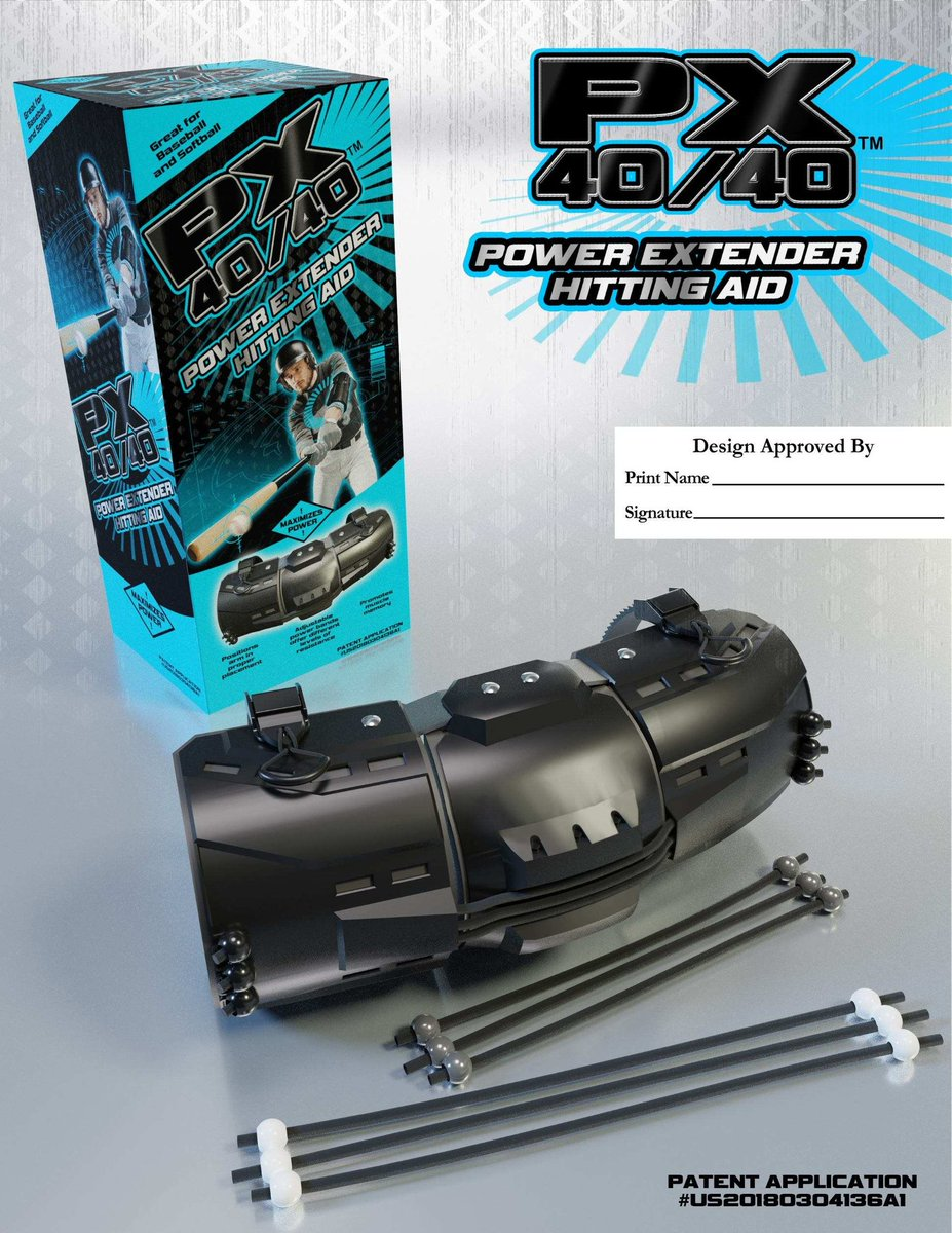 PPX 40 40 the new product that will take the Sports World by storm