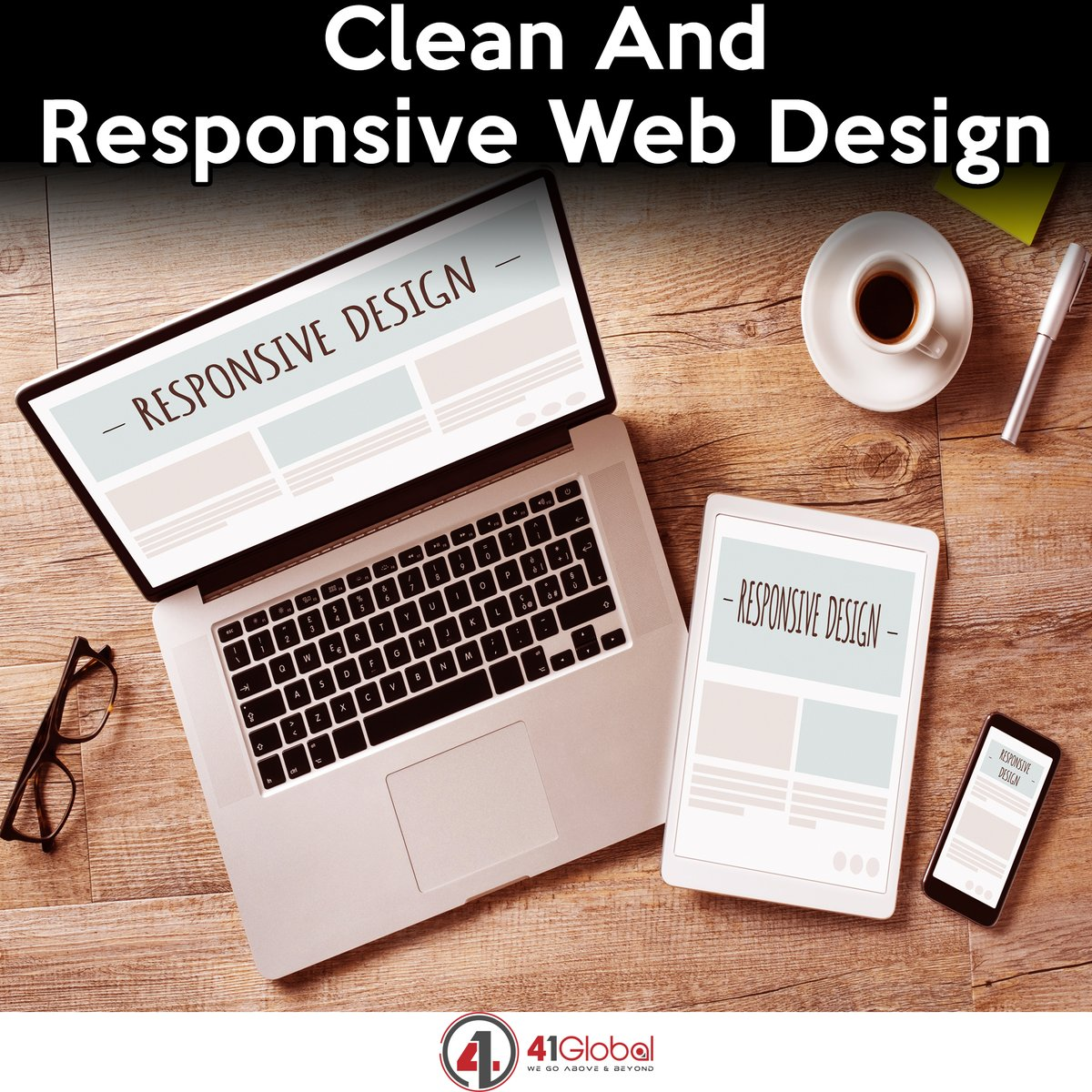 If you are starting a new company or looking for a entire website design revamp, look no further.  We will take care of your website needs and go above and beyond for you always! 😉  #41global #responsivewebdesign  #joomla  #webdesigning #wordpress #SmallBusinesses https://t.co/LrwuMgdqEA