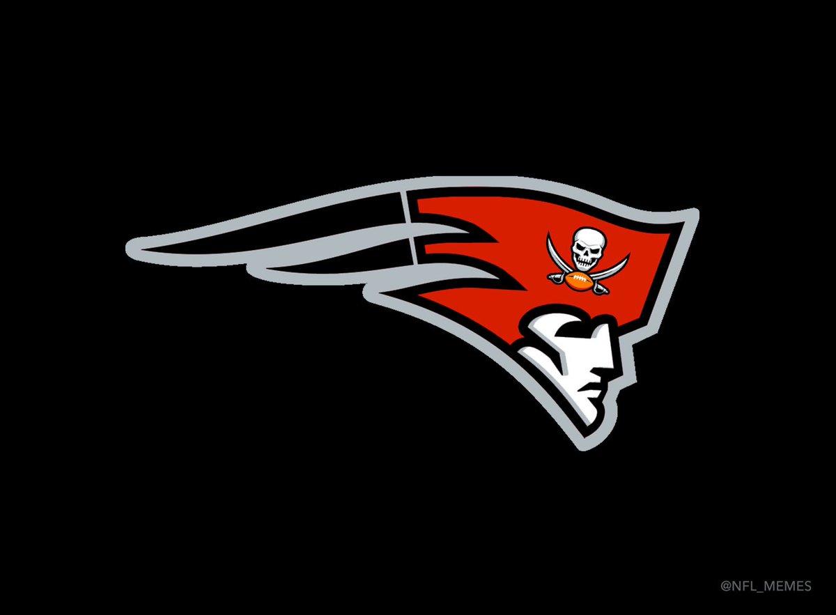 nfl memes on twitter breaking tampa bay buccaneers release new logo tampa bay buccaneers release new logo