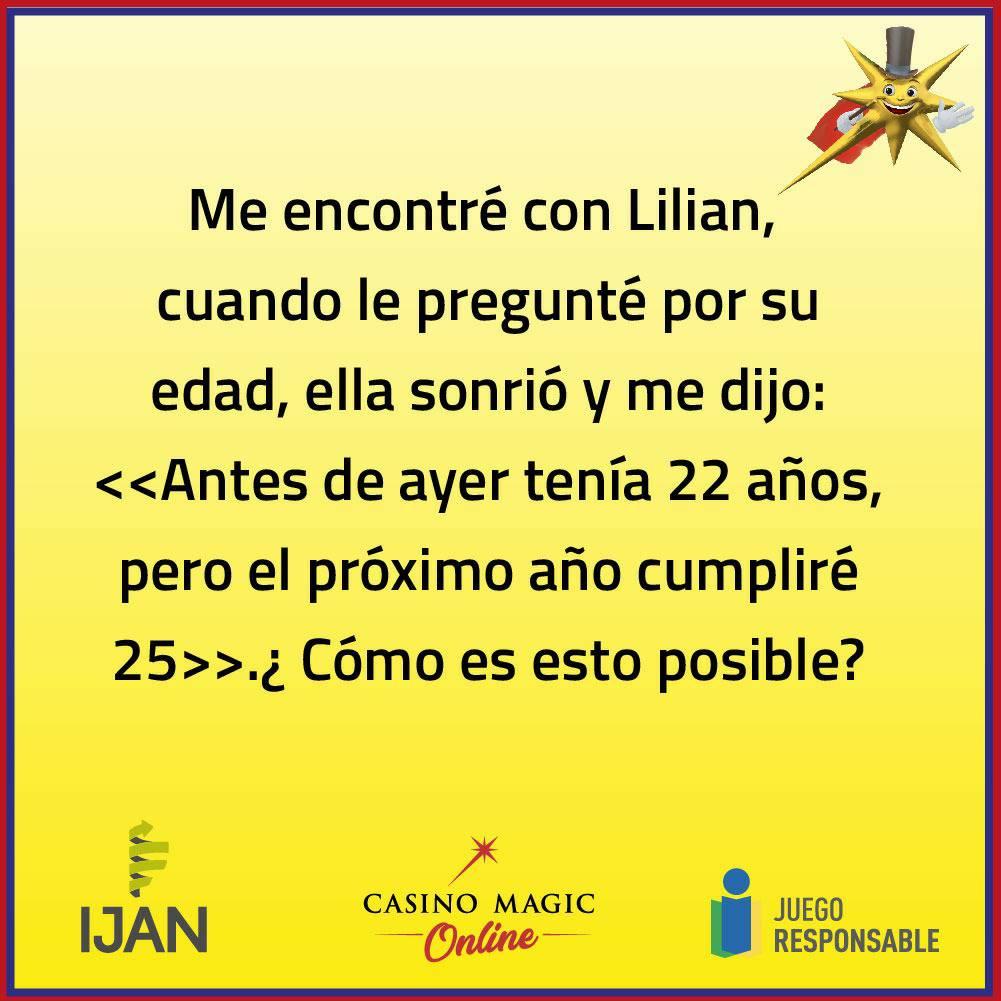 Poné la respuesta en el box de comentarios #YoMeQuedoEnCasa   #CasinoMagic #Neuquen Todo lo que imaginabas y MÁS! https://t.co/G5nApyfict https://t.co/UA4UnBY26t