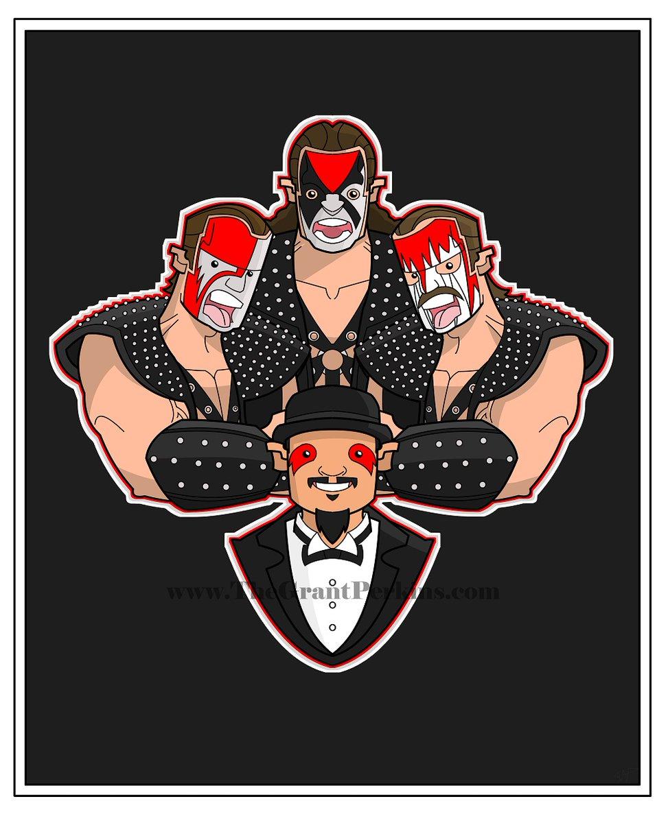 For The Love Of Wrestling (@ftlowrestling) Twitter Profile