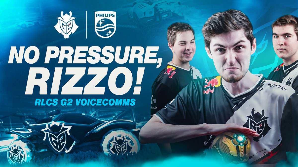 Getting Second Place? No pressure at all! 🥈  Our #RLCS9 Voicecomms are here!  Watch: https://t.co/BTzisae54j https://t.co/pnUUXhf2fi