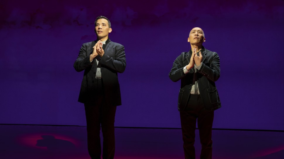 The FULL list of 2020 @DramaDeskAwards nominations: Soft Power and The Wrong Man lead the pack https://t.co/MhDS7mZSXX https://t.co/DbfdHvsTpZ