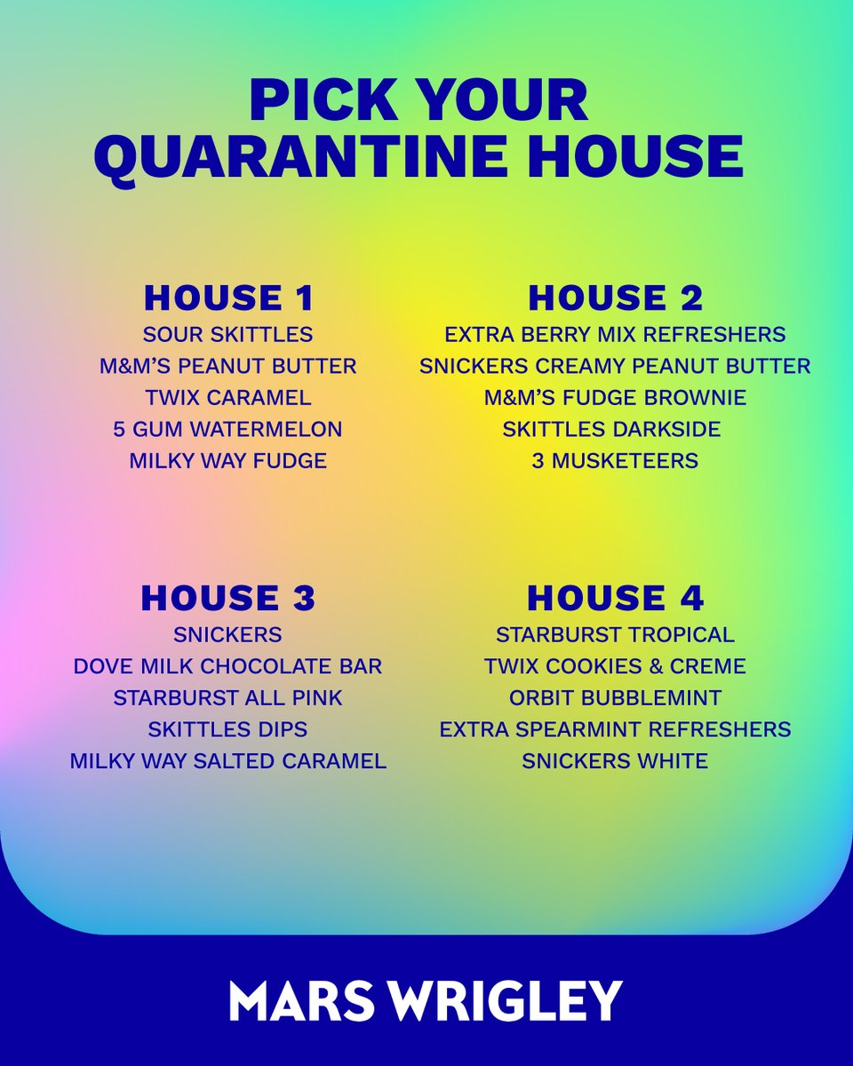 Dibs on HOUSE 1. Which house are you picking?