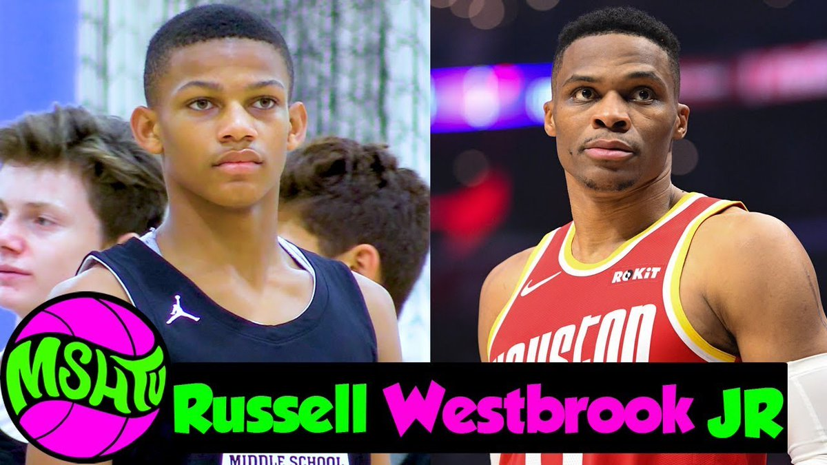 NEW VIDEO: Royce Bolden looks like Russell Westbrook Jr at @CP3NMSC. The 2025 Team @DTermined_ guard was an absolutely fearless two way player who was impossible to stop on his way to the basket, attacking of the dribble and finishing through contact.  https://t.co/z0Qkc2EtqA https://t.co/3i6h38UhYw