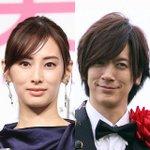 明るいニュースで何だか嬉しい。北川景子さん。DAIGOさんとの間に第1子を妊娠される。
