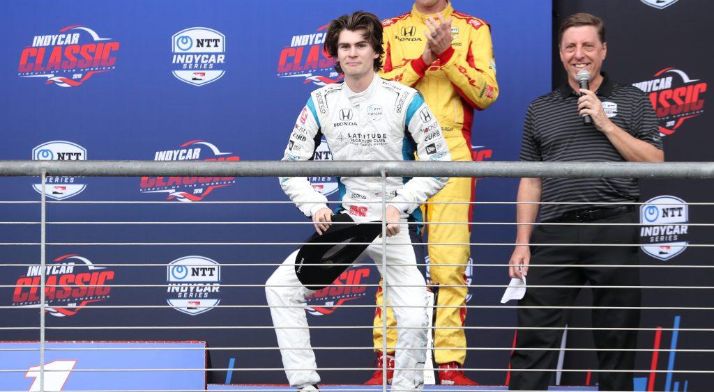 IndyCar's Colton Herta reflects on 2019 COTA win and sim racing career @ColtonHerta @FollowAndretti @IndyCar @IMS @HondaRacing_HPD @BruceMartin_500 @FirestoneRacing @FirestoneTire @iRacing #INDYCAR #Indy500 motorsports.nbcsports.com/2020/04/21/ind…
