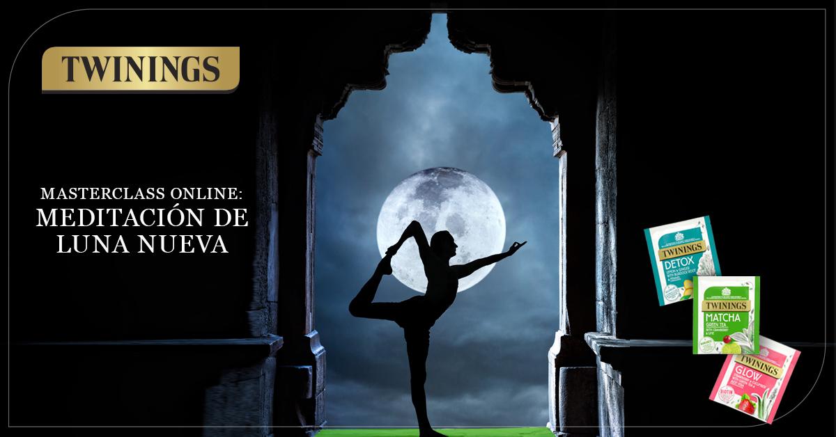 La nueva colección de tés #TwiningsSuperblends te invita a una Masterclass de Yoga dedicada a la renovación y sanación con  @anapauyoga🧘🏻♀️🧘🏻♂️ ¡Conoce todos los detalles en el enlace! 👇🏻  https://t.co/6jDDovmnoQ https://t.co/Ae8iwtFs8y
