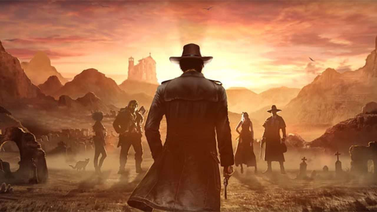 Gamespot On Twitter Western Themed Stealth Game Desperados 3 Gets A Release Date Https T Co Tl7lgkfa9q