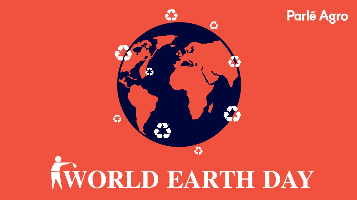 We are committed to recycling 100% of our PET bottle waste and channelize our sustainability efforts towards an end-to-end PET plastic waste management program. This #EarthDay  support our 'PET Sustainability' initiative by disposing plastic waste responsibly.  #EarthDay2020 https://t.co/Xpkj4VcRGa