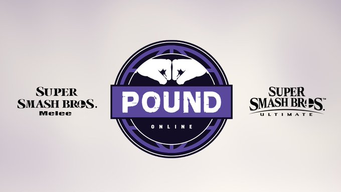 Pound On Twitter Registration For Pound Online Will Be Closing In Just A Few Hours 11 59 Pm Pdt Is Your Deadline We Still Have More Spots Open For Melee Singles Clone repository npm install npm start. twitter