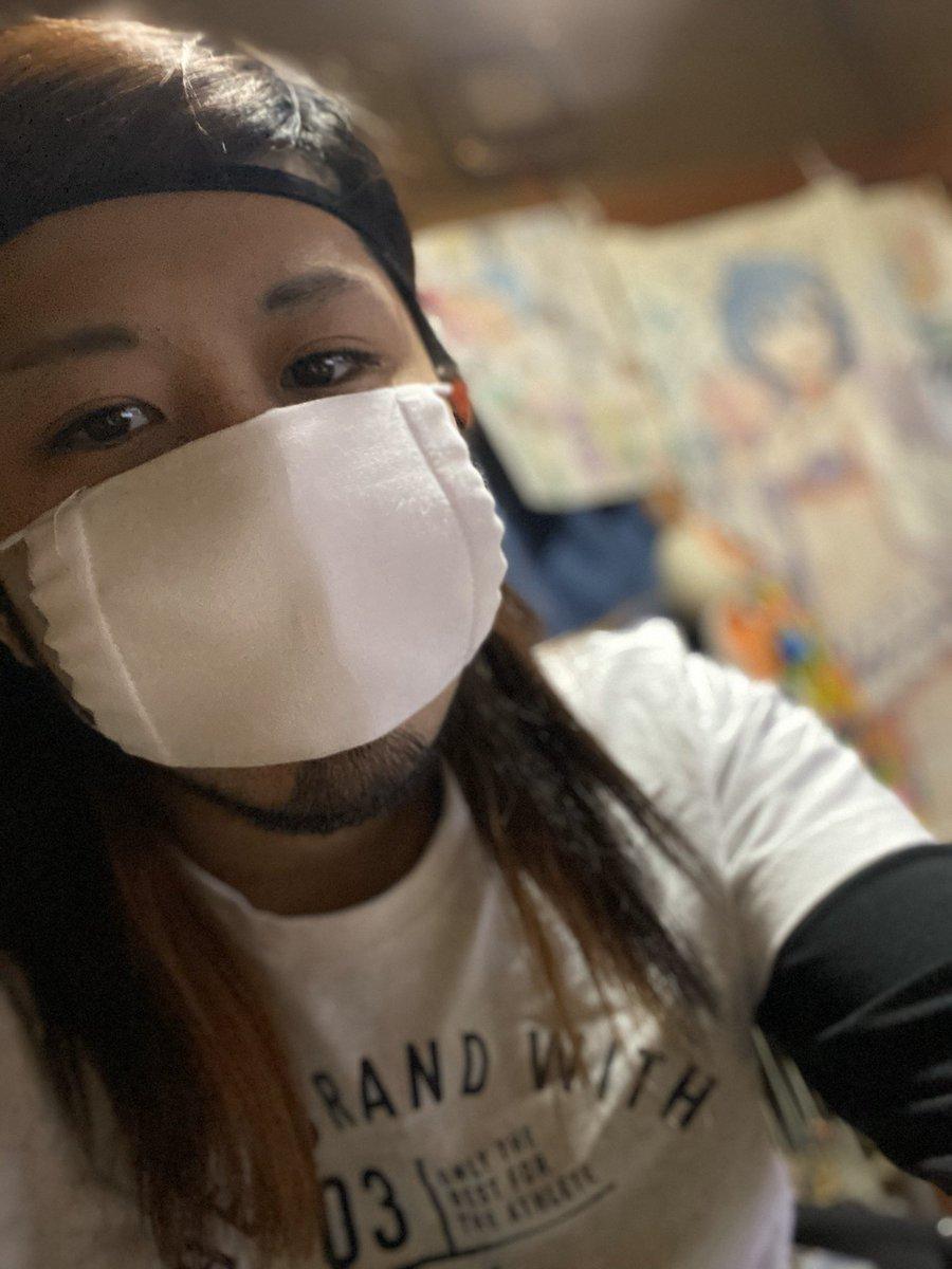 あべの マスク 不 良品