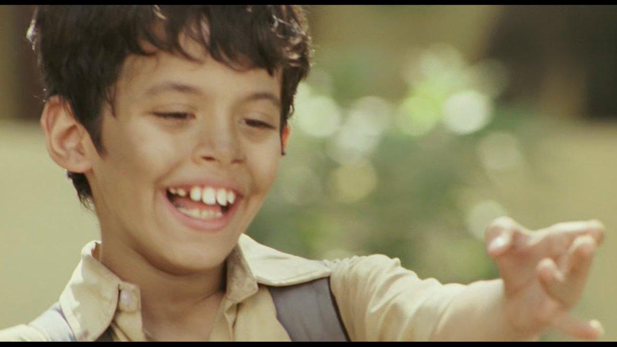 Aamir is heart-ist. Taare Zameen Par is ❤️.