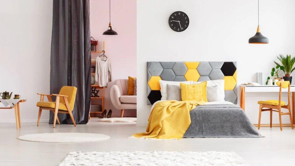 ¡Una buena dosis de optimismo a través del color en el hogar! vía @habitissimo 👉 https://t.co/puPFux5Xho  #hogar #alquiler #piso #casa https://t.co/F6lTJoV1qO