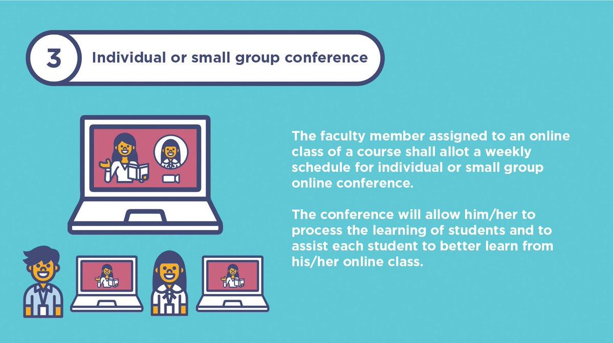 PART 3 | Students' Guide to the @ADDU_Official Online Classes #ADDUOnline #ADDUAdaptToCOVID #AdaptToCOVID