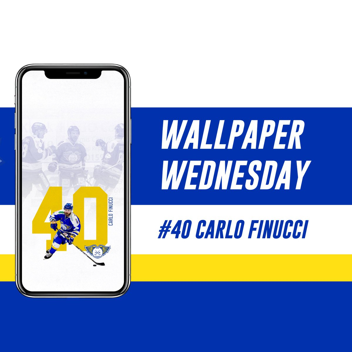 This week's #WallpaperWednesday features @nucci39   Over the coming weeks, we will be featuring a range of Flyers players - past and present. Let us know who you would like - if we have the images, we'll make it happen! #WeAreFife pic.twitter.com/5mCI9Jk3yc