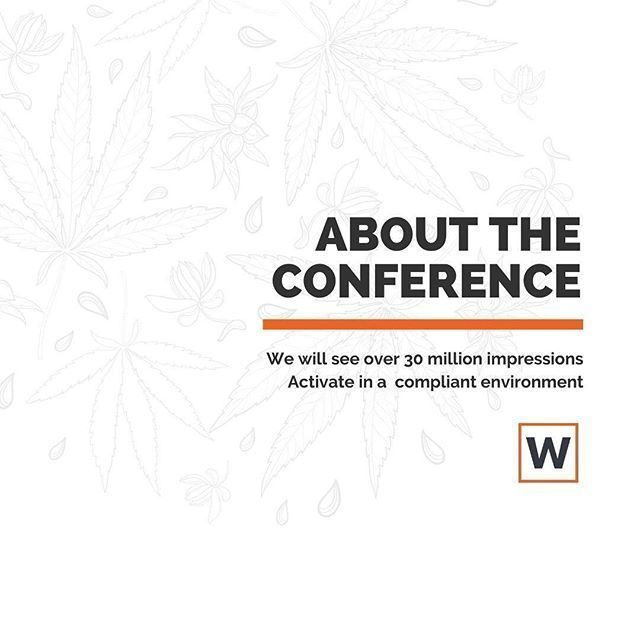 Partner with #WWCConference and build reach for your brand, engage with industry leaders and network with important connections. Visit  http:// wwcconference.com     to learn more⠀ ⠀ #womeninweed #womenincannabis #womxninweed #cannabiscommunity #cannabismarketing <br>http://pic.twitter.com/ARlrwZR9S0