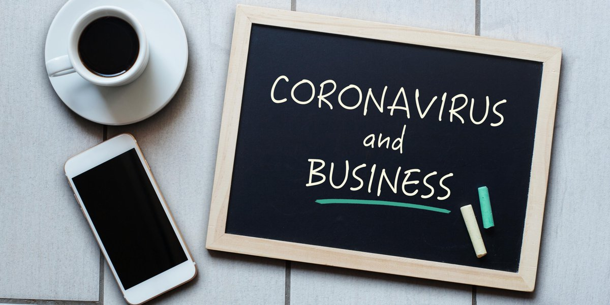 The 1st meeting of our recently established #Business Advisory Group will take place today. The group comprises of business representatives from the region volunteering their expertise to support #NorthWales SMEs through the #Covid19 crisis. More details soon... @askar_Comtek