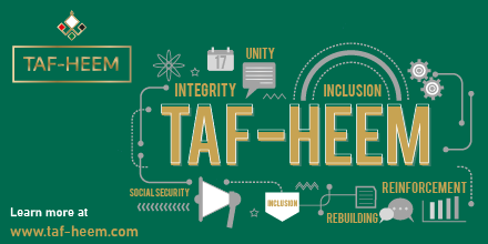 Taf-heem offers diverse programs and processes to orient new migrant workers to the culture, systems and resources of the GCC.  #Training #PreDepartureOrientation #Orientation #SkilledTraining #Migration #PoliceClearance #Rules #Laws #Regulation #Awareness #Education #Rightspic.twitter.com/5wwgUAKl6z