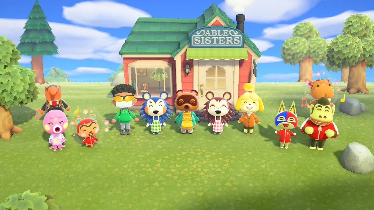 Animal Crossing New Horizons Design Codes Ac Designcodes Twitter