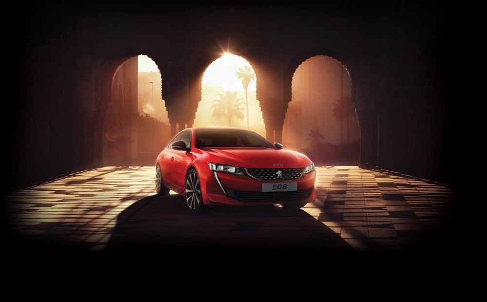 #Peugeot introduces exciting #Ramadan offers in the #UAE https://t.co/WRFEPovB4C https://t.co/jWezS6NBdx