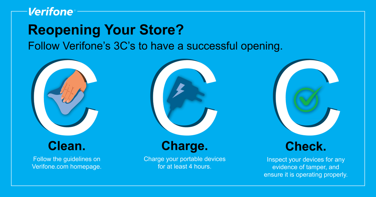 Has your business been closed for an extended period of time? If so, please follow these simple steps before re-opening: https://t.co/r0cowFezmZ https://t.co/rOi9ZmLnP3