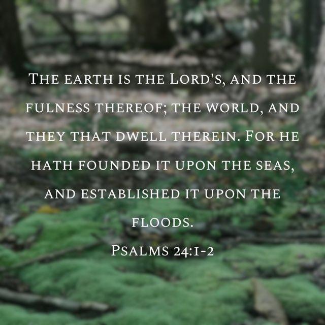Happy Earth Day! #EarthDay #EarthDay2020