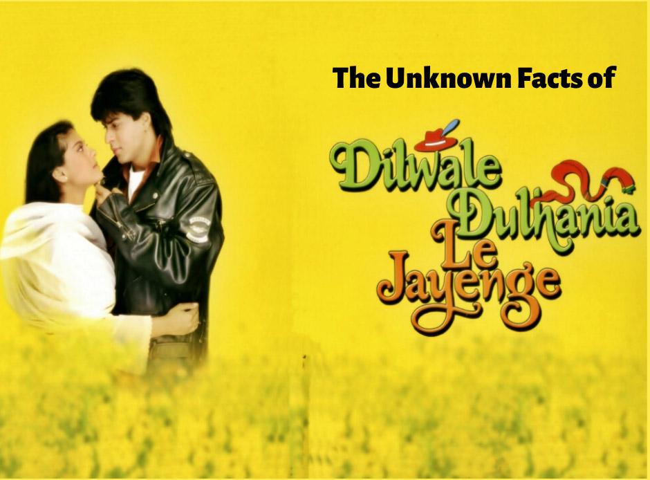 Unknown Facts of DDLJ: फिल्म का फाइनल टाइटल अनुपम खेर की पत्नी किरण खेर ने दिया जो था दिलवाले दुल्हनिया ले जाएंगे. #ddlj #filmigyan #filmyveryfilmy #unknownfactsofddlj