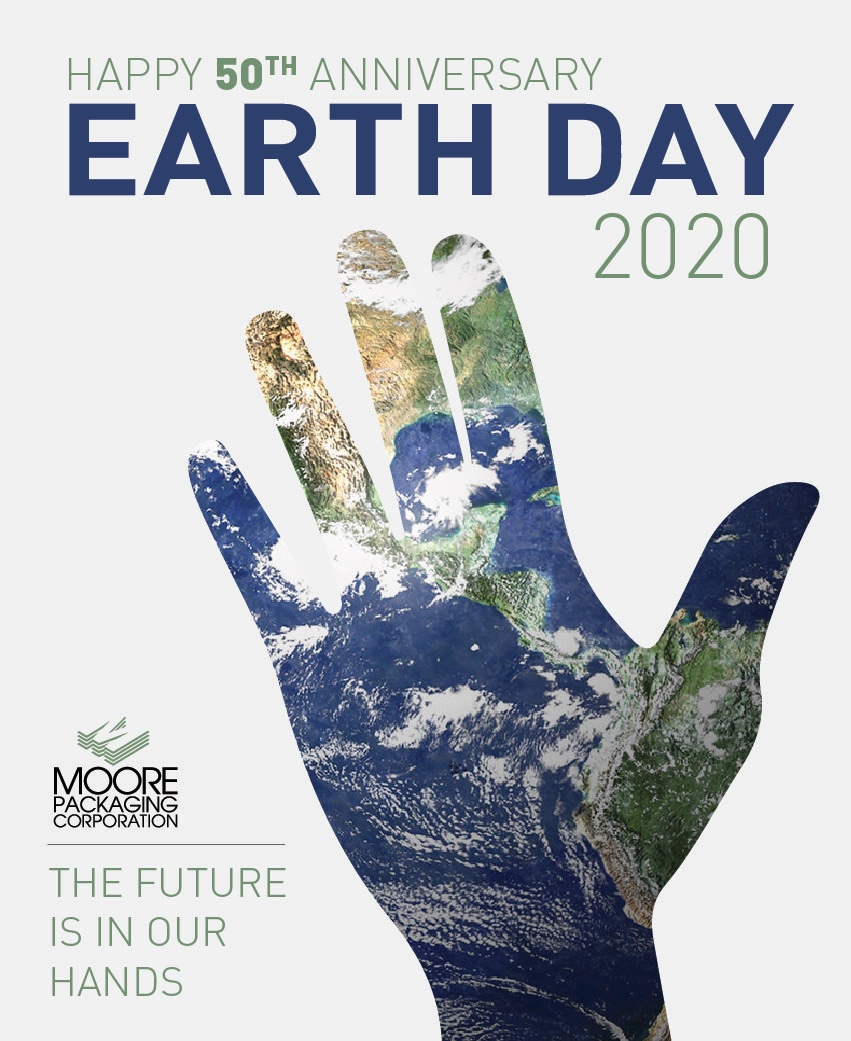 #earthday2020! Introducing the #GreenTeam–#MoorePackaging's first Environmental Committee. This team will be formed with a cross-functional group of employees who voluntarily come together to educate, inspire and empower their fellow employees around sustainability.#climateaction https://t.co/dqwcH0VFi5