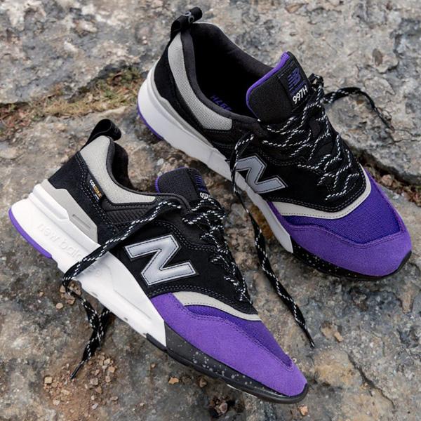 new balance 997 cordura