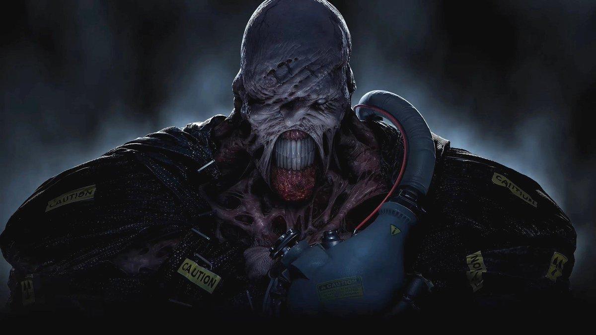 ¡SORTEO! Tenemos 12 códigos de Resident Evil 3. ¿Quieres uno? Para participar: -Residir en España. -RT y seguir a @Xbox_Spain.  -Comentar con #RE3Xbox cómo derrotarías a Némesis.  Las 12 respuestas más originales se llevarán uno de los códigos. 👉A poner a prueba la imaginación🔥 https://t.co/Qyni1xrtGT