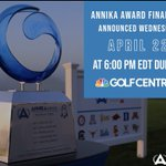 Image for the Tweet beginning: Watch @GolfCentral tonite to see