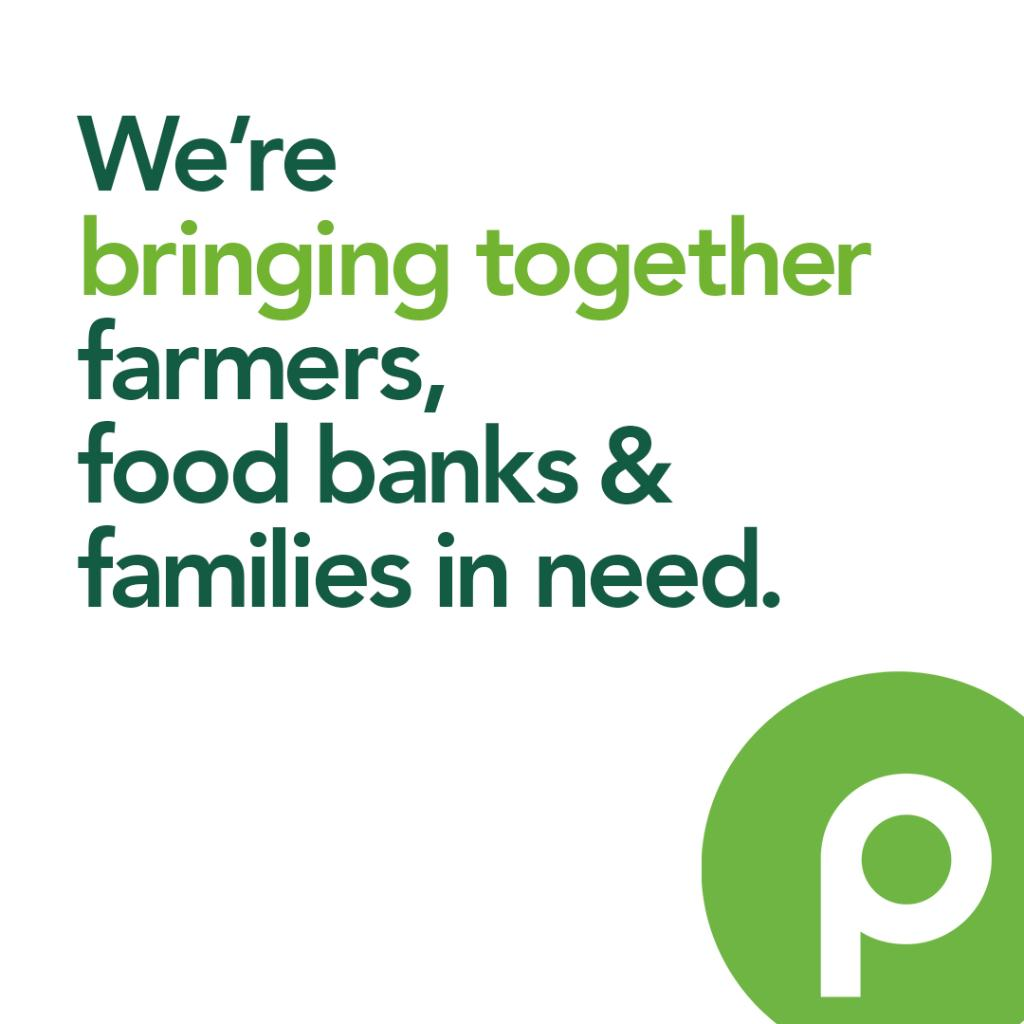 Publix is buying excess milk and produce from farmers — and donating it to food banks
