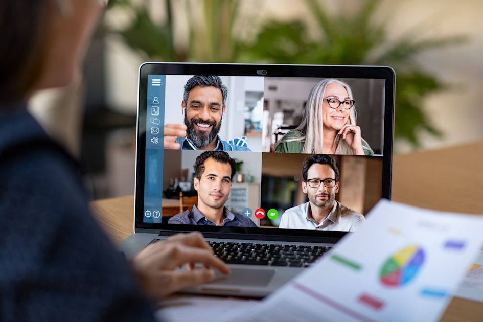 Skype takes on Zoom with custom backgrounds for video calls