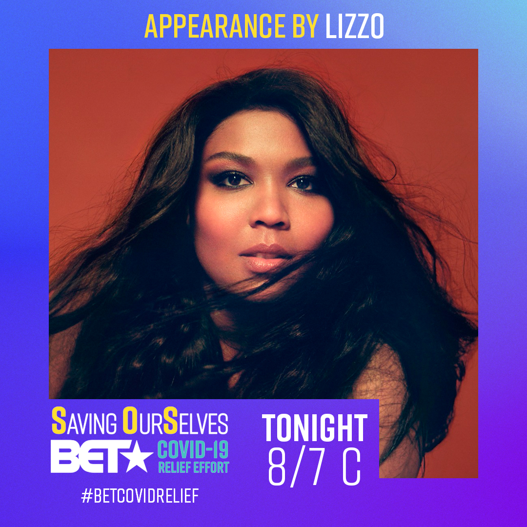 Don't miss 'Saving OurSelves: A BET COVID-19 Relief Effort' TONIGHT at 8/7c @BET #BETCovidRelief   -mgmt https://t.co/yAZKHMXb6t