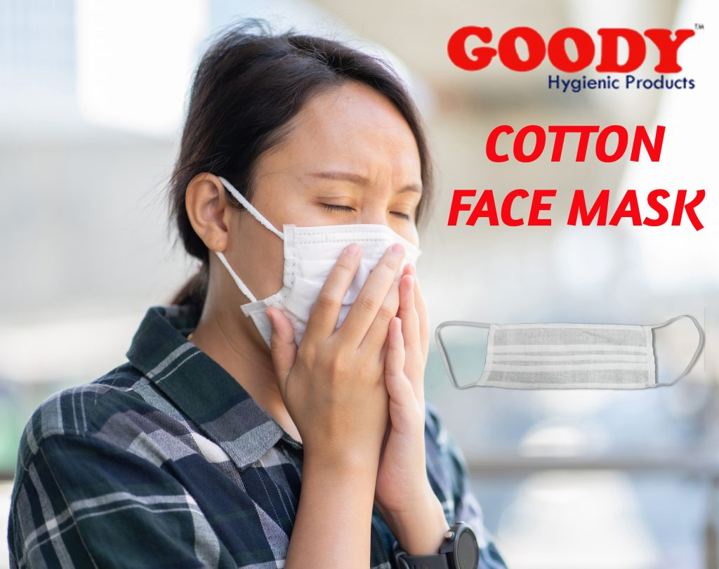 Home Wash, Neat Cotton Fabric Face Mask which is Easy Fit & Wearable, Easy Breathing and Prevents Contamination. Order Now: https://t.co/A0iGfBR4Lq https://t.co/1SR0HGArX9